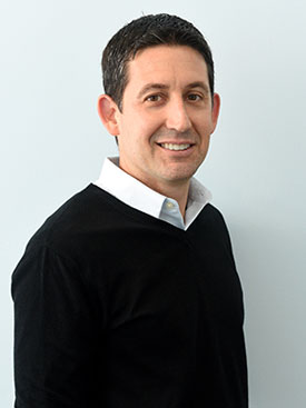 Pompano Beach Dentist Eric Mohr DMD